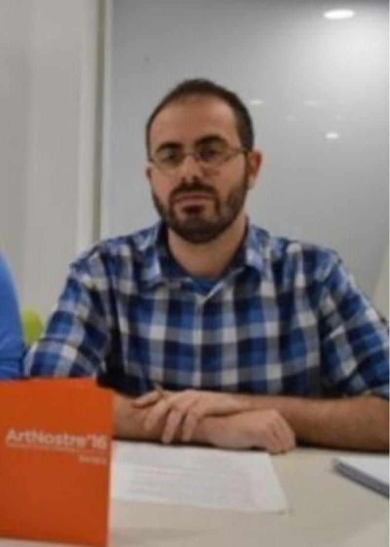 Rubén Fresneda / AM