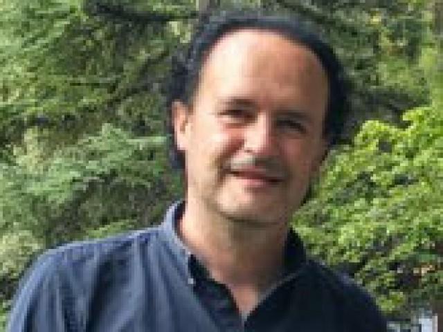 Màrius Ivorra, regidor de Compromís Alcoi