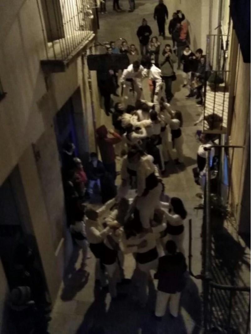 Gran acollida en les activitats de les festes de San José al Partidor d'Alcoi a falta de la cremà de la falla / Associació de veïns