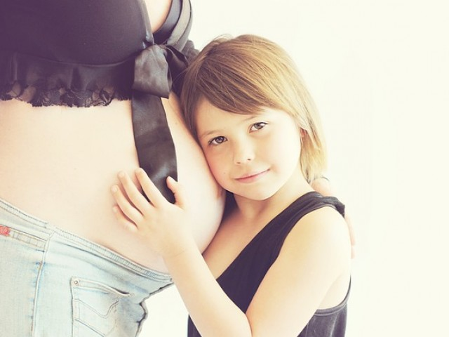 Gran participació en el programa d'atenció prenatal i de primera infància d'Alcoi