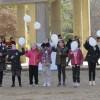 Gran setmana Solidària al Col·legi José Arnauda d'Alcoi amb el lema 'Todos somos una piña'/ Col·legi José Arnauda