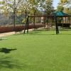 Un dels parcs d'Alcoi