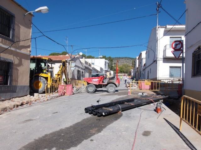 Ibi executarà diversos projectes urbanístics per valor d'1.448.000 euros