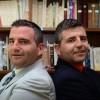 Miquel i Àngel Asensi / Juanmi Salvador
