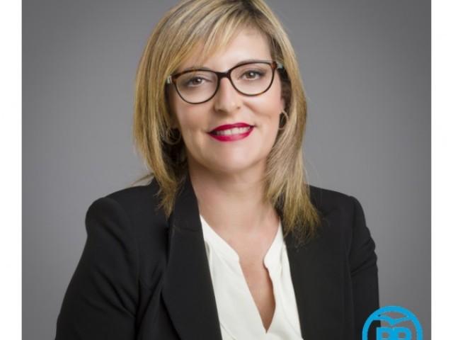 Amalia Payá, regidora del Partit Popular a Alcoi