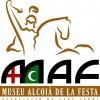 Inauguració de l'exposició 'En peu de Festa' al Museu Alcoià de la Festa