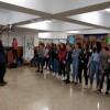 Intensa setmana de la Fundació Educativa ACI - Col·legi Esclaves SCJ d'Alcoi amb la visita dels alumnes francesos / Esclaves