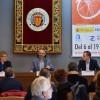 Obertura de la I Jornada de directors / Campus d'Alcoi