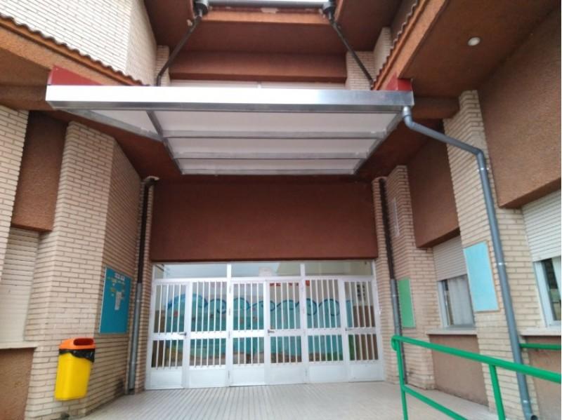 L'Ajuntament de Cocentaina destina 30.000 € a les escoles públiques municipals / Ajunt. Cocentaina
