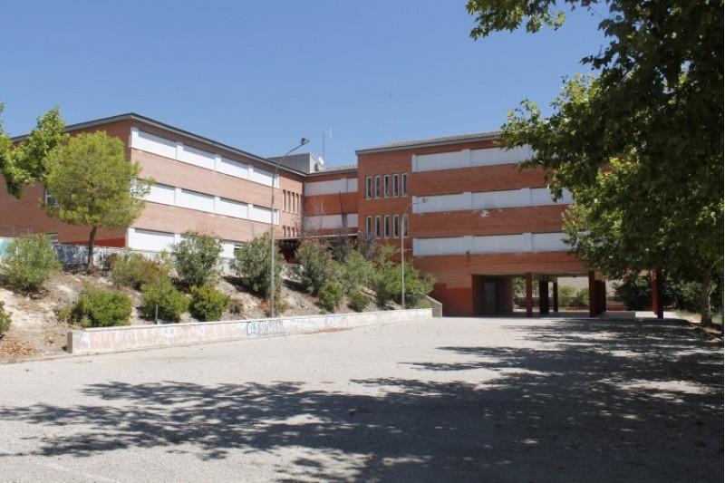 Andreu Sempere/Ajuntament d'Alcoi