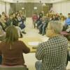 Ja són unes 60 famílies de l'Alcoià-Comtat sòcies de SOMRIURES per a dur a terme aquest projecte