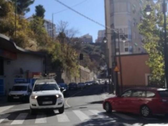 Dos carrils oberts ja a la Beniata / AM