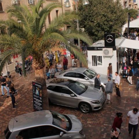La Fira de Cocentaina rep més de 500.000 visitants i incrementa el volum de negoci