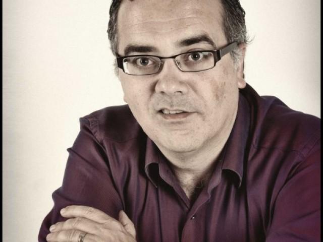 José Cantó, doctor del Departament de Didàctica de les Ciències Experimentals i Socials de la Facultat de Magisteri, Universitat de València