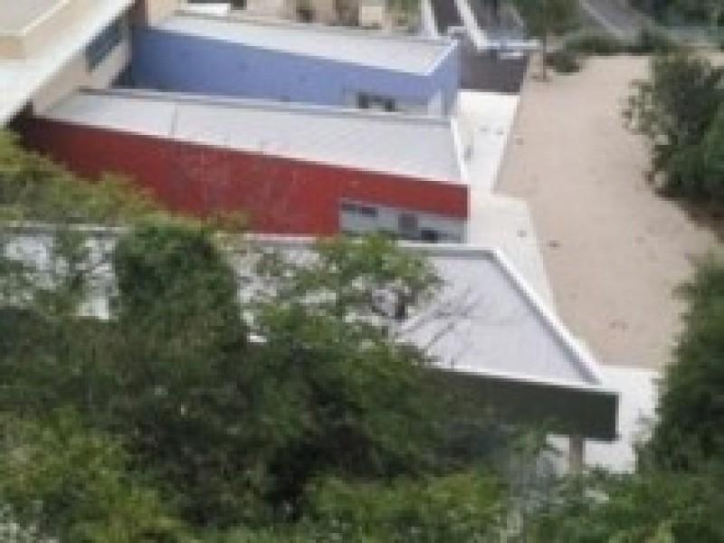 El CEEM, ubicat al Barranquet del Soler/AM