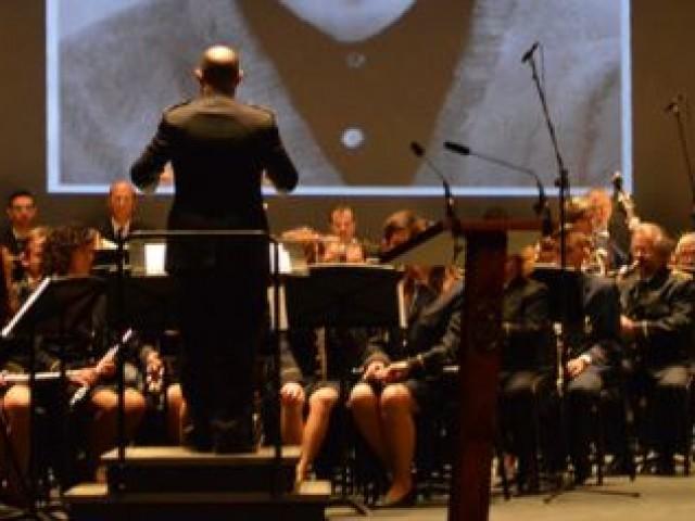 Banda La Primitiva al Teatre Calderón / AM