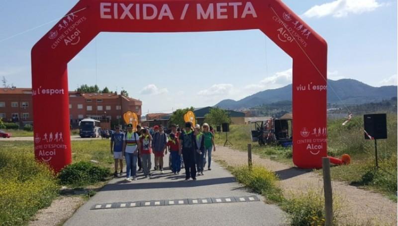 Cloenda Esport Adaptat / Ajuntament d'Alcoi