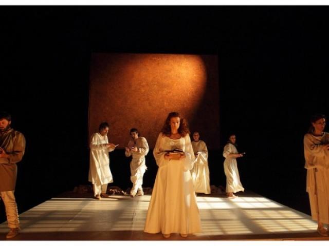 'De Sukei a Naima', de La Dependent, obri les representacions del Festival Sagunt a Escena