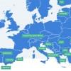 Les 15 ciutats escollides / www.digitallytransformyourregion.eu