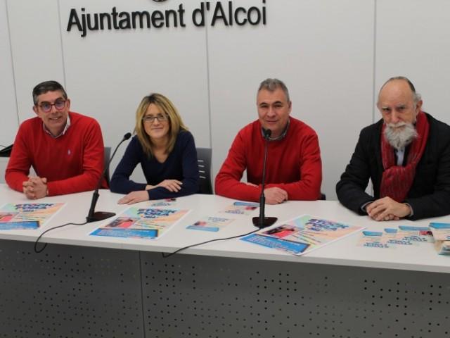 La iniciativa 'Stock Fora' torna a Alcoi amb 15 comerços adscrits / Comunicació Alcoi
