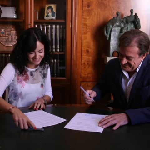 La innovació i les noves tecnologies seran la gran aposta per a la Fira de Tots Sants de Cocentaina / Ajuntament de Cocentaina