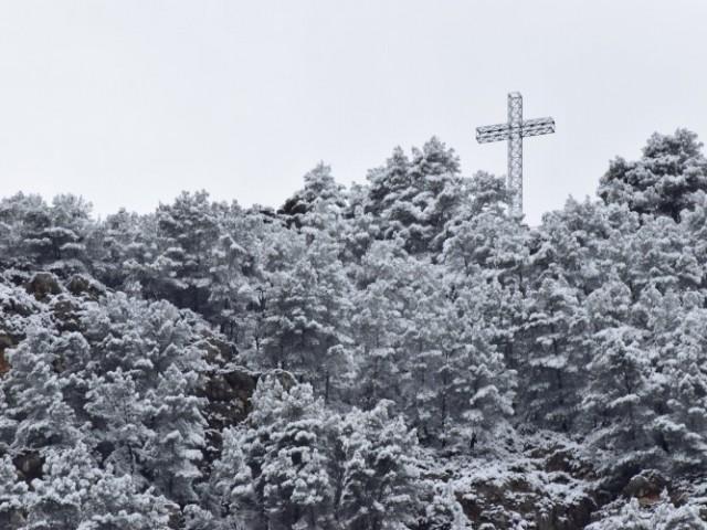 La nevada que feia falta