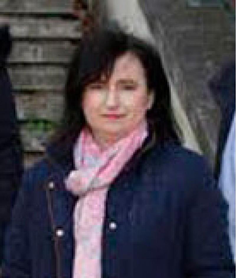 Maribel Sánchez, regidora de Ciutadans