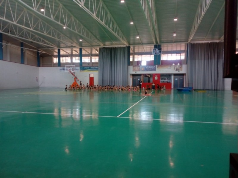L'escola de Gimnàstica Artística i Rítmica de Muro inicia els tràmits per a poder competir com a club / Villa de Muro