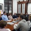 Reunió sobre Edificant a Alcoi / Ajuntament d'Alcoi