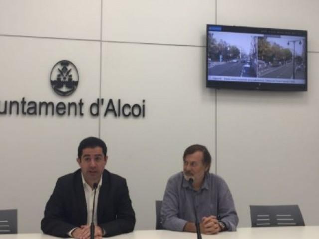 Toni Francés i Manolo Gomicia presenten novetats / R. Lledó