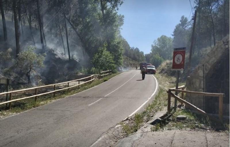 Imatge de la Policia Local d'Alcoi