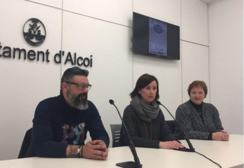 Mario Sancho, Aroa Mira i Marcela Ripoll / AM