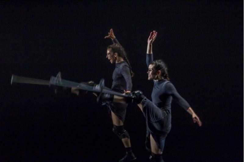 Mulier / Mostra de Teatre