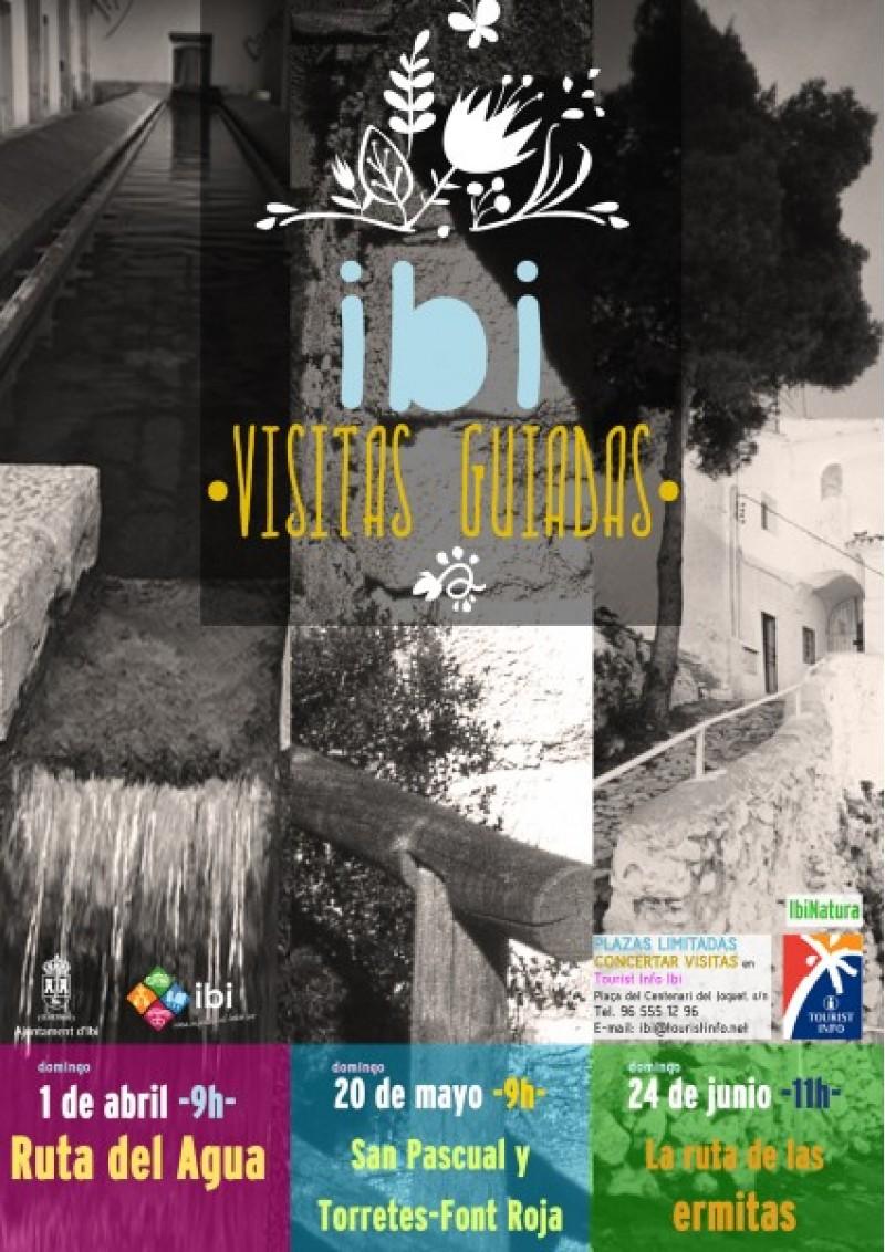 Moltes activitats protagonitzaran el tradicional Romiatge d'Ibi a Sant Pasqual