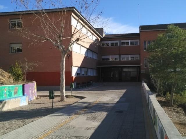l'IES Andreu Sempere podria patir una bona reforma si ixen endavant les ajudes demanades en l'Edificant