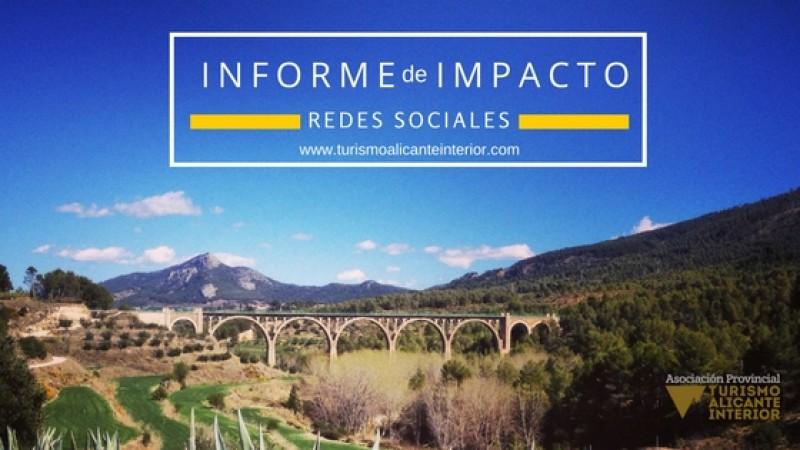 Informe del treball de l'Associació Turisme Alacant