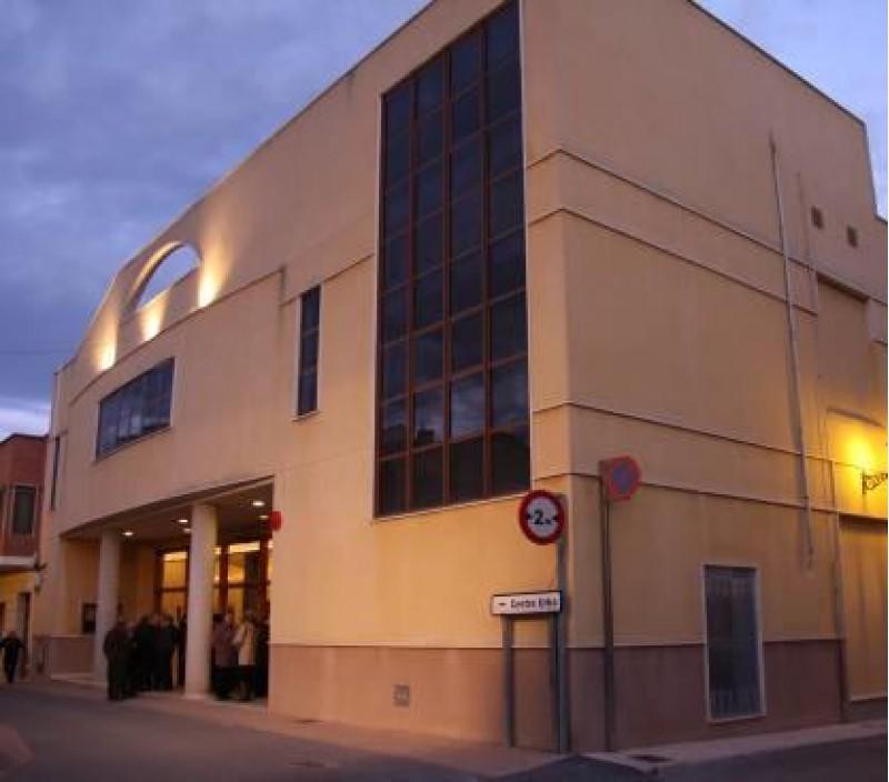 Centre Cultural/Ajuntament de Muro