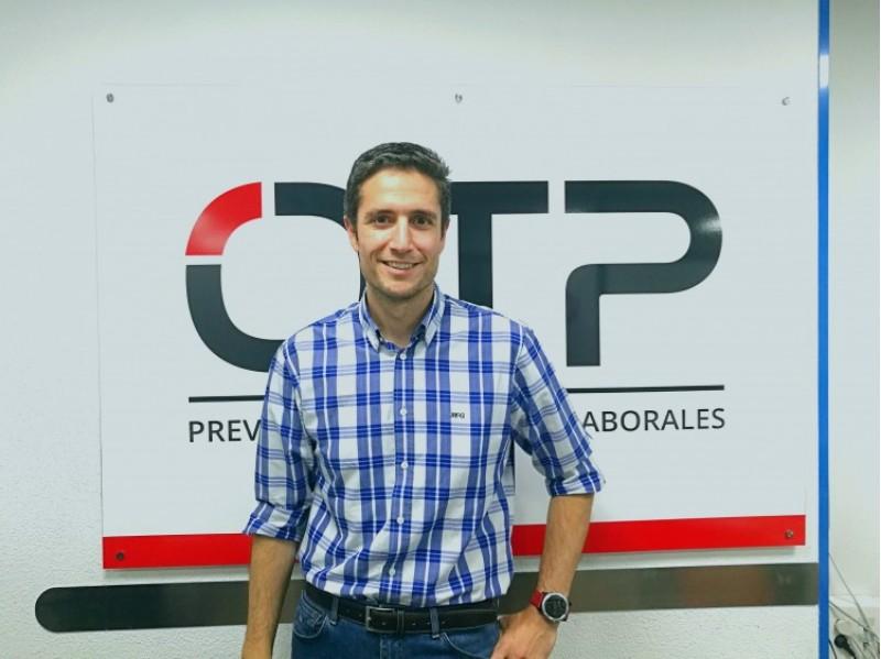 Natxo Gómez, nou president de FEDAC