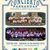 No pots perdre el concert de Parrandas que està dins de la programació de Teatre Rio a Ibi