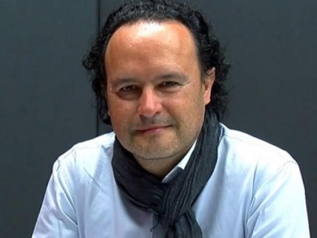 Màrius Ivorra, regidor i portaveu de Compromís Alcoi