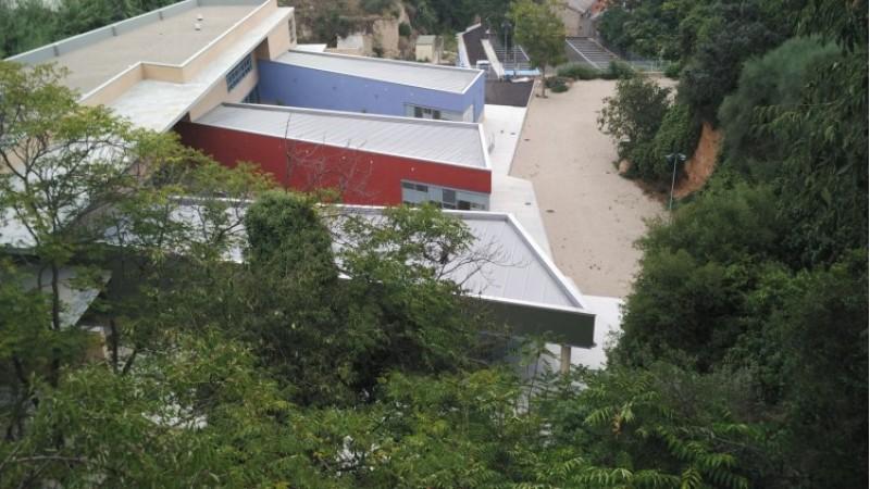 El centre de malalts Barranquet de Soler, ara de la Generalitat