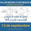 Nou taller 'Rediseña tu Modelo de Negocio' en el CEEI Alcoi