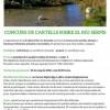 Participa en el Concurs de Cartells sobre el riu Serpis que passa per Alcoi