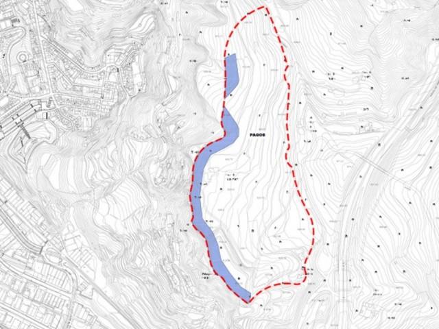 L'àrea no s'ubicaria una zona industrial a Pagos