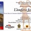 Presentació del llibre 'L'àmfora fenícia' del contestà Iván Carbonell / Cartell