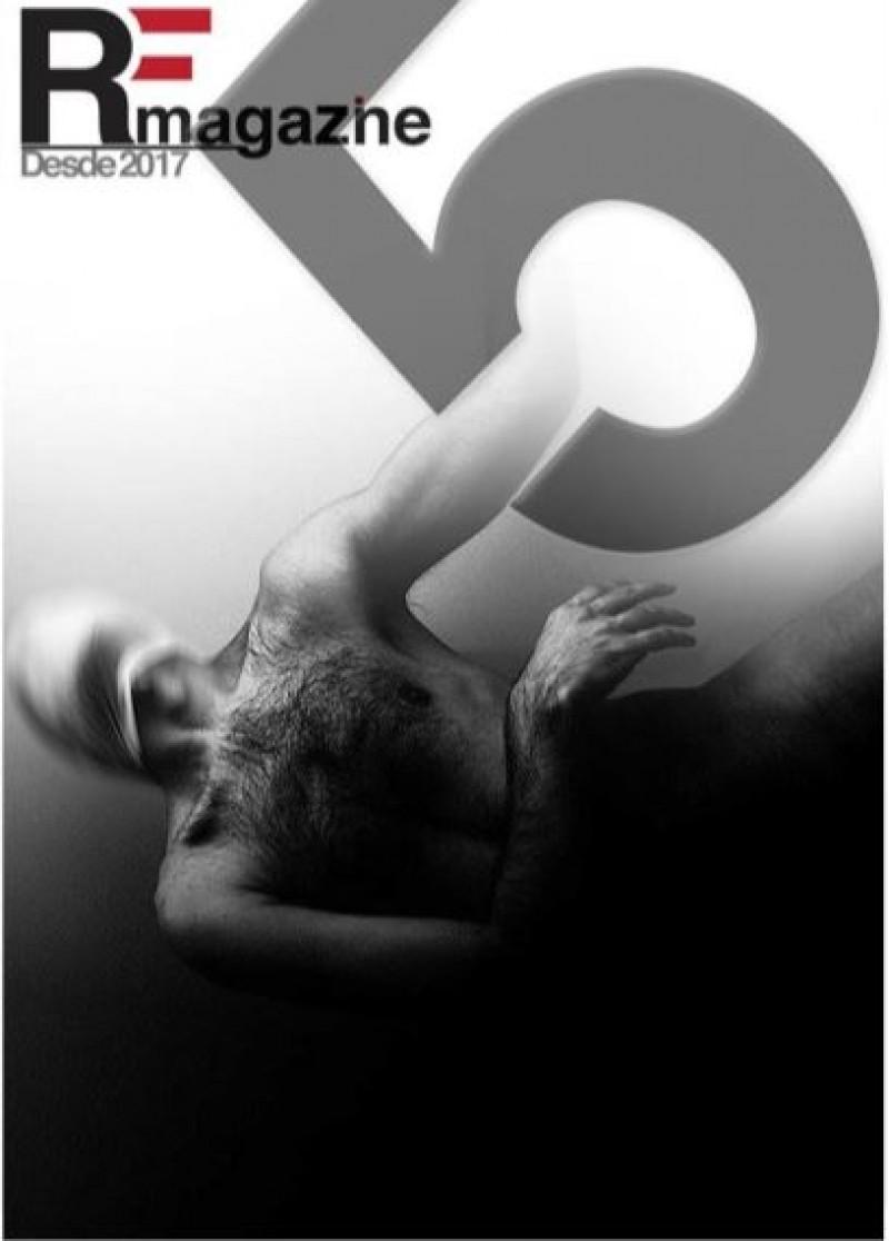 La portada