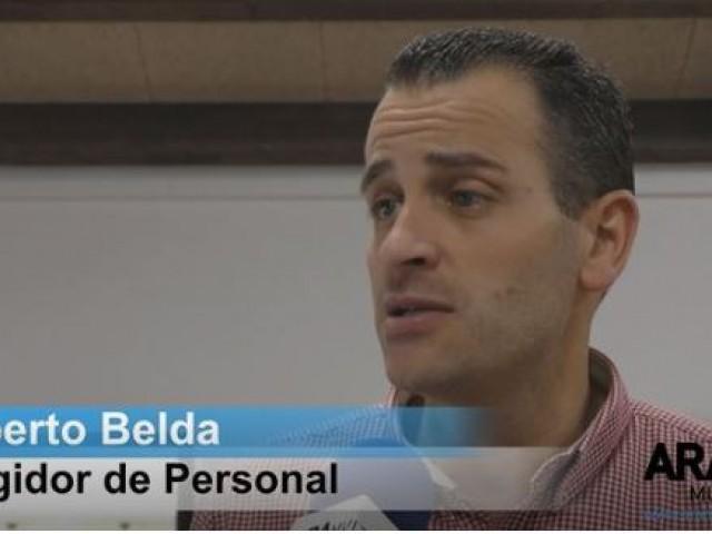 Alberto Belda