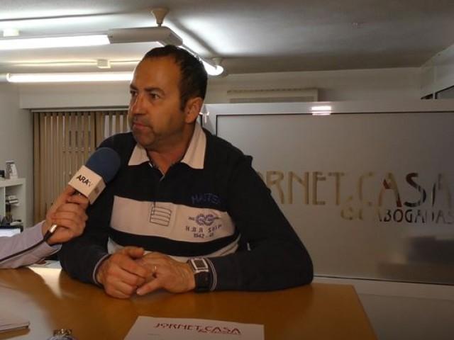 Mossèn Torregrosa 2017 a Jornet & Casa Abogadas / AM