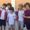 Els Sant Jordiet que van als Salesians / R. Lledó