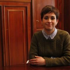 Article de  María Baca, regidora de democràcia participativa a l'Ajuntament d'Alcoi
